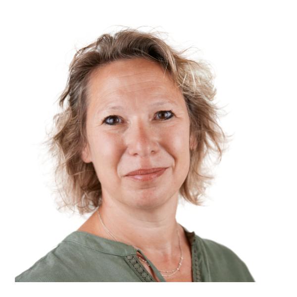 Caroline Korsch